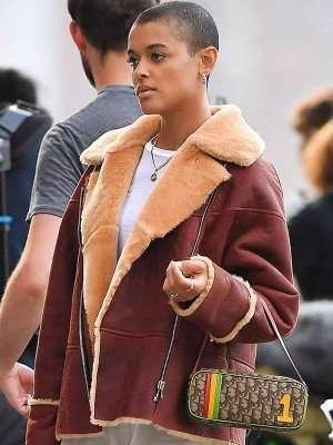 Gossip-Girl-Julien-Calloway-Shearling-Leather-Jacket
