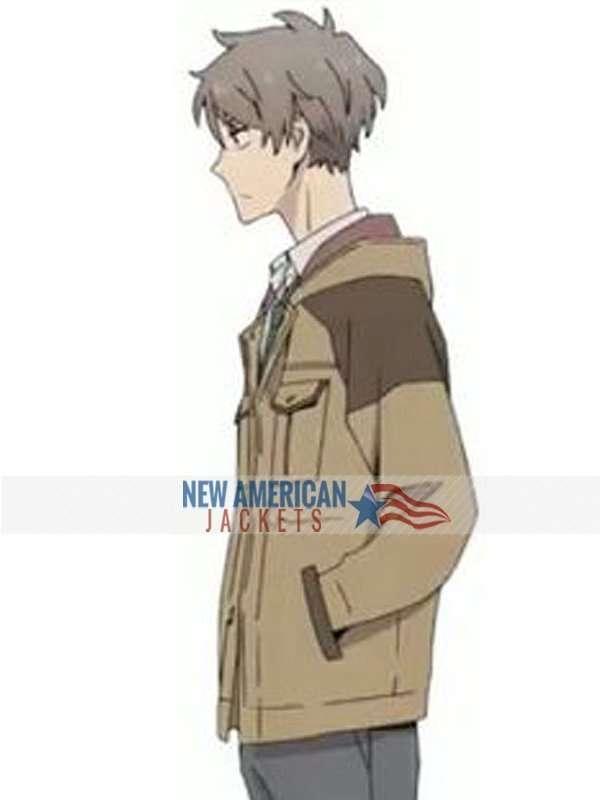 Haru Kato Jacket