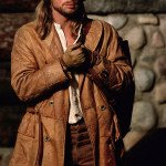 Legends of The Fall Tristan Ludlow Brown Leather Jacket