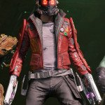 Star Lord Game Jacket
