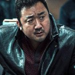 Eternals Ma Dong-seok Leather Jacket