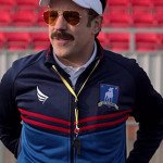 Ted Lasso Blue Track Jacket