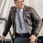 The Devil All the Time Sebastian Stan Jacket
