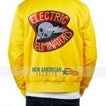 The Electric Eliminators Jacket