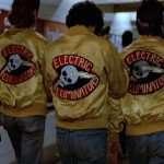 The Electric Yellow Eliminators Jacket