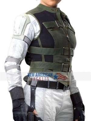 Yelena Belova Black Widow (2021) Vest