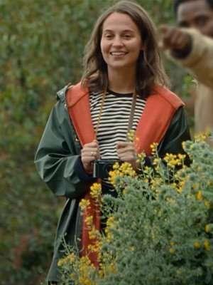 Beckett April Hooded Jacket
