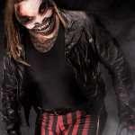 Bray Wyatt Biker Jacket