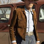 Cry Macho Clint Eastwood Brown Leather Jacket