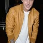 Justin Bieber Bomber Jacket