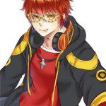 Mystic Messenger 707 Choi Saeyoung Hoodie