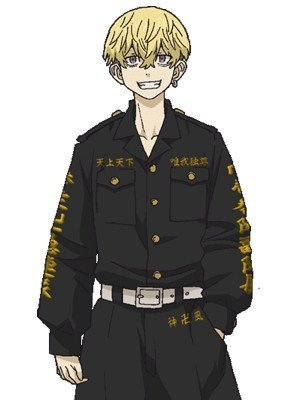 Manji Gang Tokyo Revengers Jacket
