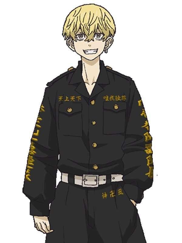 Tokyo Revengers Jacket