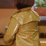WandaVision Wanda Maximoff Yellow Coat