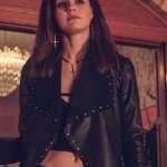 Alexis We Summon the Darkness Alexandra Daddario Jacket