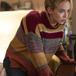 Free Guy 2021 Jodie Comer Sweater