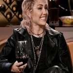 Hart to Heart Show Miley Cyrus Short Jacket