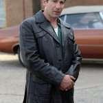 Jon Bernthal The Many Saints of Newark Leather Coat