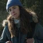 Maid 2021 TV Series Alex Gray Cotton Parka Jacket
