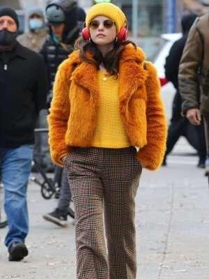 Only-Murders-in-the-Building-Selena-Gomez-Faux-Fur-Jacket