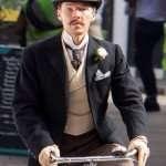 The Electrical Life Of Louis Wain Benedict Cumberbatch Coat