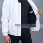Tokyo Revengers White Jacket