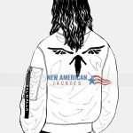 valhalla whtie bomber jacket tokyo revengers1
