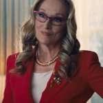 Dont-Look-Up-President-Janie-Orlean-Blazer