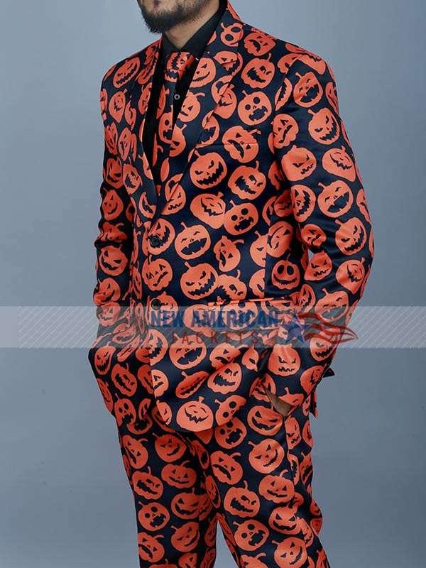 Halloween Party Suit