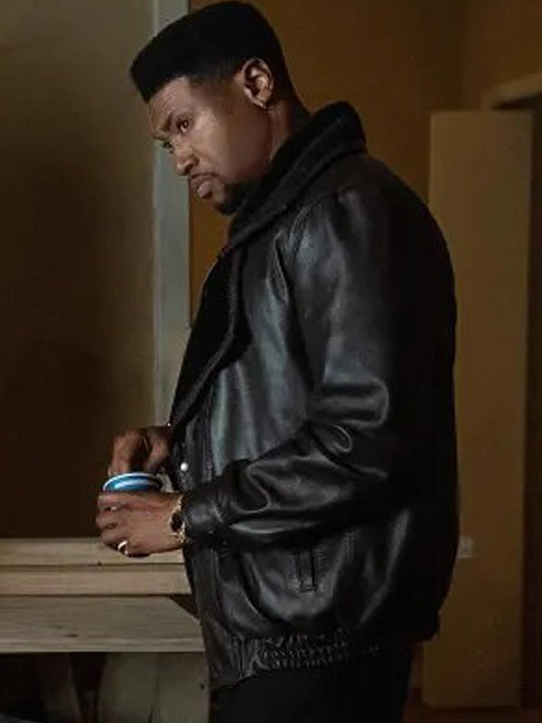 Rasing-Kanan-Marvin-Black-Leather-Jacket