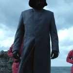 Squid Game Front Man Coat